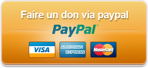 Faire un don via Paypal